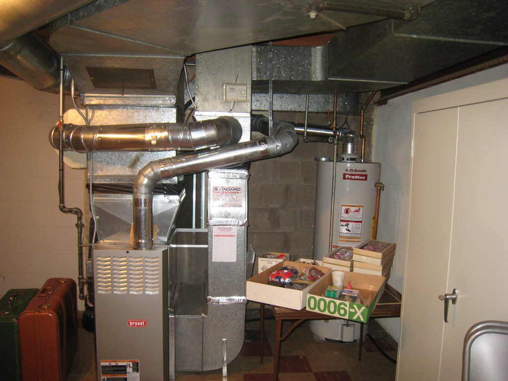 Water Heater Repair San Francisco